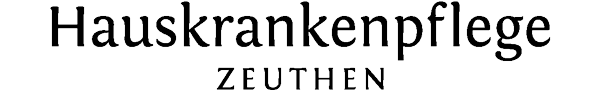 Hauskrankenpflege Zeuthen Logo